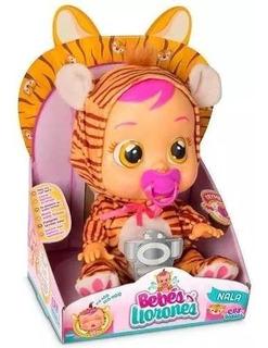 Cry Babies Bebe Lloron Nala- Hakunna Shopp