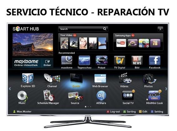 Reparacion De Tv