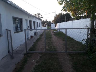 Casa 2 Dormitorios De La Esperanza Y Ciudad De La Paz