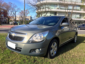 Chevrolet Cobalt Full Permuto Financio Directo Nuevo!!