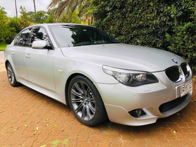 Bmw Serie 5 4.4 550ia Premium 407cv Stept 2010