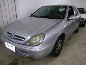 Citroën Xsara 1.9 Sx D 2002