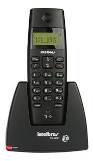 Telefono Inalambrico Intelbras Id De Llamadas