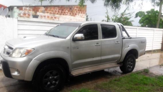 Toyota Hilux Srv Tdi 4x4 3.0