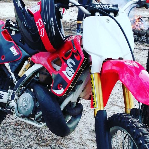 Gas Gas 250 2t 2003 Ex125