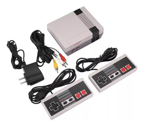Mini Consola Tipo Family Game Video Juego Juegos Mvd Sport