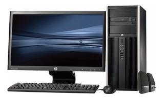 Gran Oferta Pc Intel Dual Core Completo + Lcd 19