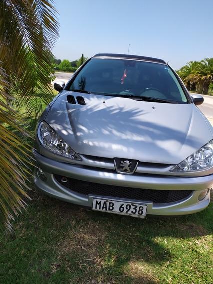 Peugeot 206 1.6 Xs 2007