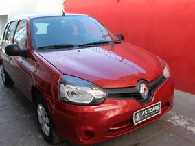 Renault Clio Mio 1.2 Expression Autos Usados