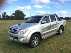 Toyota Hilux 3.0 Diesel 4 X 4 At