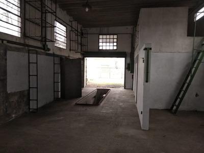 Gran Local Industrial En Logroño Y Jm Silva U$s 90000