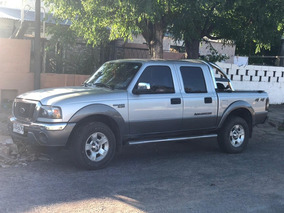Ford Ranger 3.0 Cd Limited 4x4 2006 Full