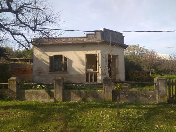 Casa A Reciclar A 500 Metros Del Mar