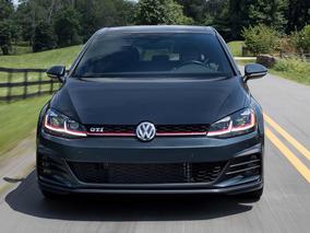 Volkswagen Golf 2.0 Gti Tsi 2019