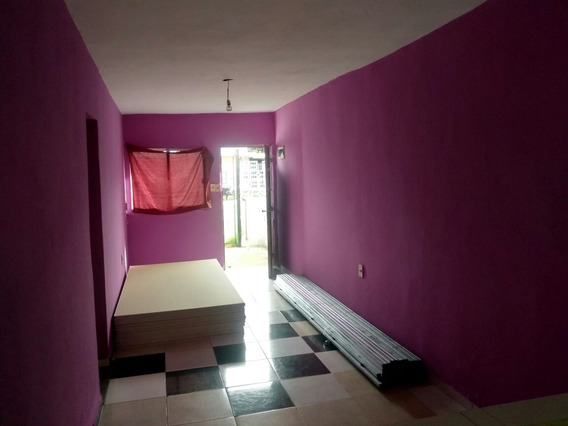 Casa De 2 Dormitorios Con Garaje