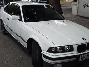 Bmw Série 3 Bmw 318 Is 1994