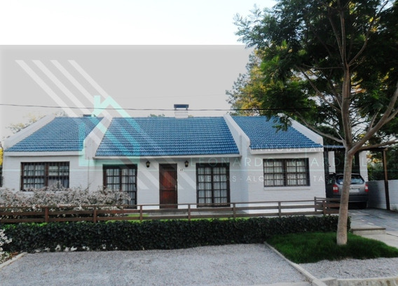 Excelente Casa A Metros De Rambla Costanera