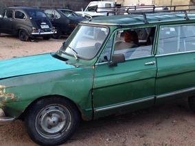 Citroën Ami 8 Elysee