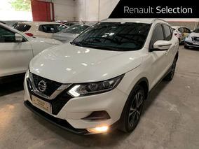 Nissan Qashqai Advance Automática 2018