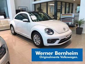 Volkswagen New Beetle Design Blanco 0km - Werner Bernheim