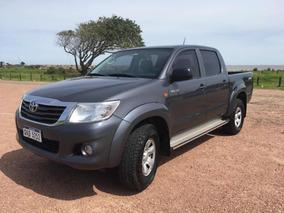 Toyota Hilux Sr , 2.5 Diesel