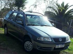 Volkswagen Parati 1.6 2006