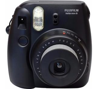 Camara Digital Fuji Instantanea Pilas Aa Kit Limpieza Regalo