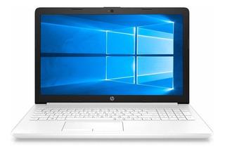 Notebook Hp I3 8va. Gen Disco 1tb (4gb Ram + 16gb Optane)