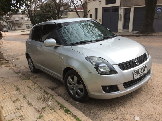 Suzuki Swift 2010 Japon