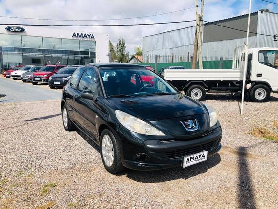 Amaya Peugeot 207 Compact Full
