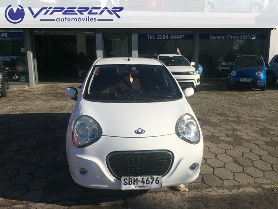 Geely Lc Full 1.0 2012 Impecable!