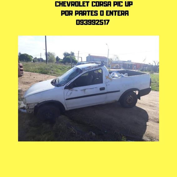 Chevrolet Corsa Y Corsa Wins Por Partes 093992517
