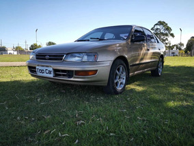 Toyota Corona Topcar U$s 3800 Y Cuotas En $$