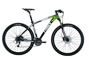 Bicicleta Trinx Quest Q800 Varios Colores