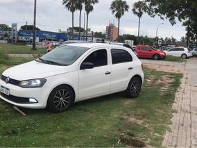 Volkswagen Gol Vw Gol Extra Full