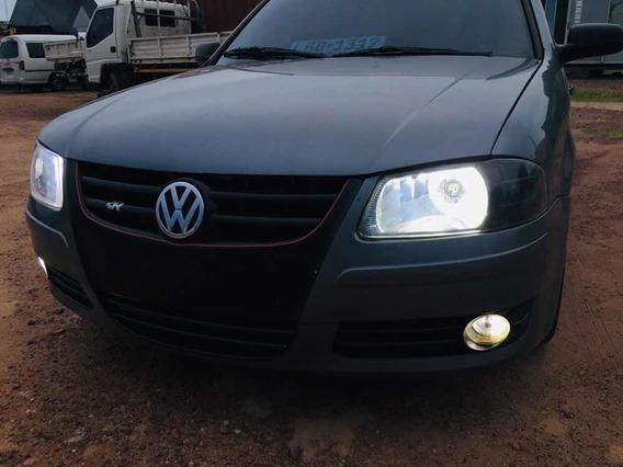 Volkswagen Saveiro 1.6 Full 2007