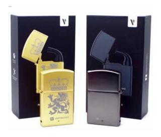 Liquidando! Vape Aurora Kit Con 1 Essencia, 100ml
