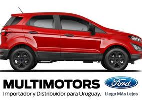Ford Ecosport 1.5 Nuevo Modelo. Financiación 36m- 0%