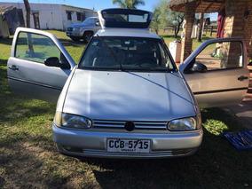 Volkswagen Gol 1.6 Cli