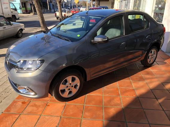Renault Logan 1.6 Privilége 105cv 2019 0km