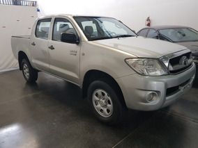 Toyota Hilux D.cabina Dx 2.7 N