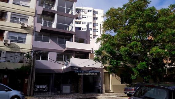 Alquiler Pocitos - Apartamento 1 Dormitorio