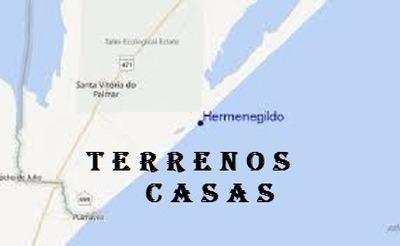 Terrenos En Hermegildo Brazil Clp