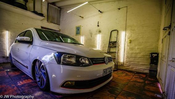 Volkswagen Gol Trend Generacion 6 (g6)