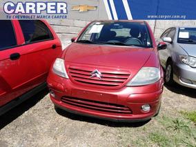 Citroën C3 2008 Buen Estado