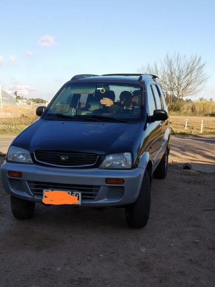 Daihatsu Terios Full 4x4