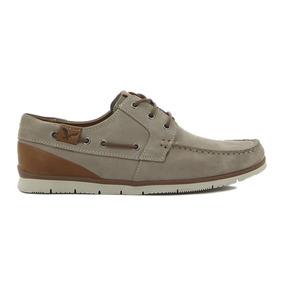 Satrsax Zapato Naútico Hombre De Acordonado CBsxoQrthd