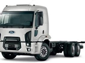Ford Cargo 2429 Okm Prest.1.922,27