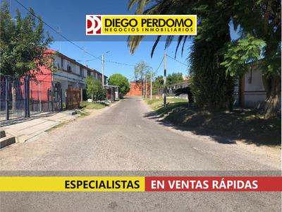 Apartamento En Venta, 3 Dormitorios, Ciudad De Libertad
