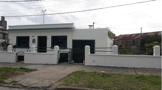 Alquiler Casa Sayago 2 D , Muy Comoda !!